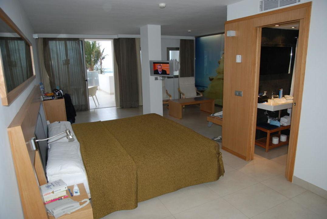 Hotelbilder r2 design bahia playa in tarajalejo for Designhotel fuerteventura