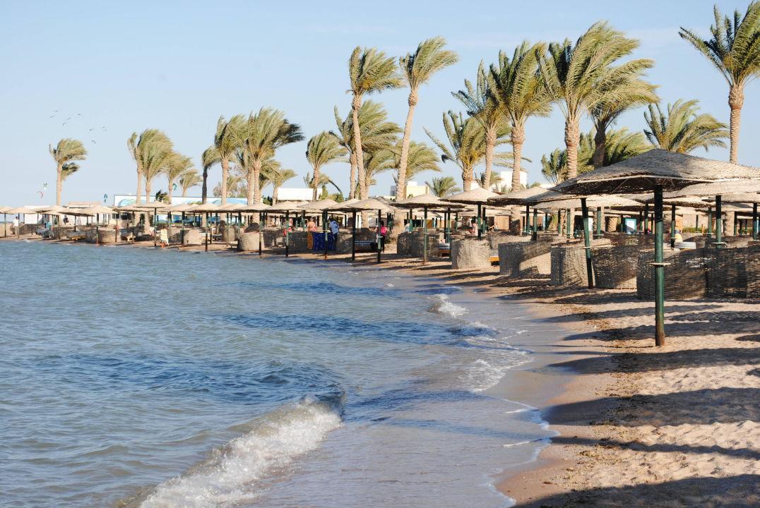 Hurghada Wetter
