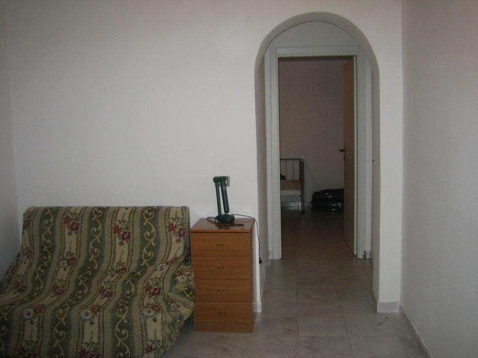 Vom Wohnzimmer ins Schlafzimmer Guesthouse Il Rovo