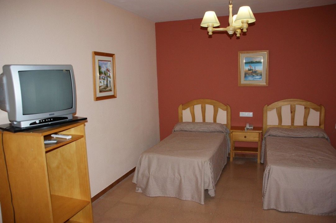 Wygląd pokoju JM Hoteles Jardin de la Reina