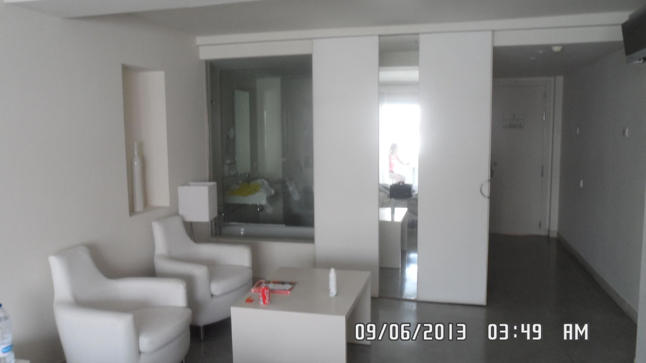Junior suite El Hotel Pacha - Adults only
