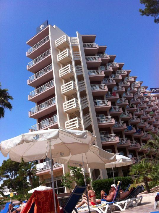 Sofia Hotel Mallorca