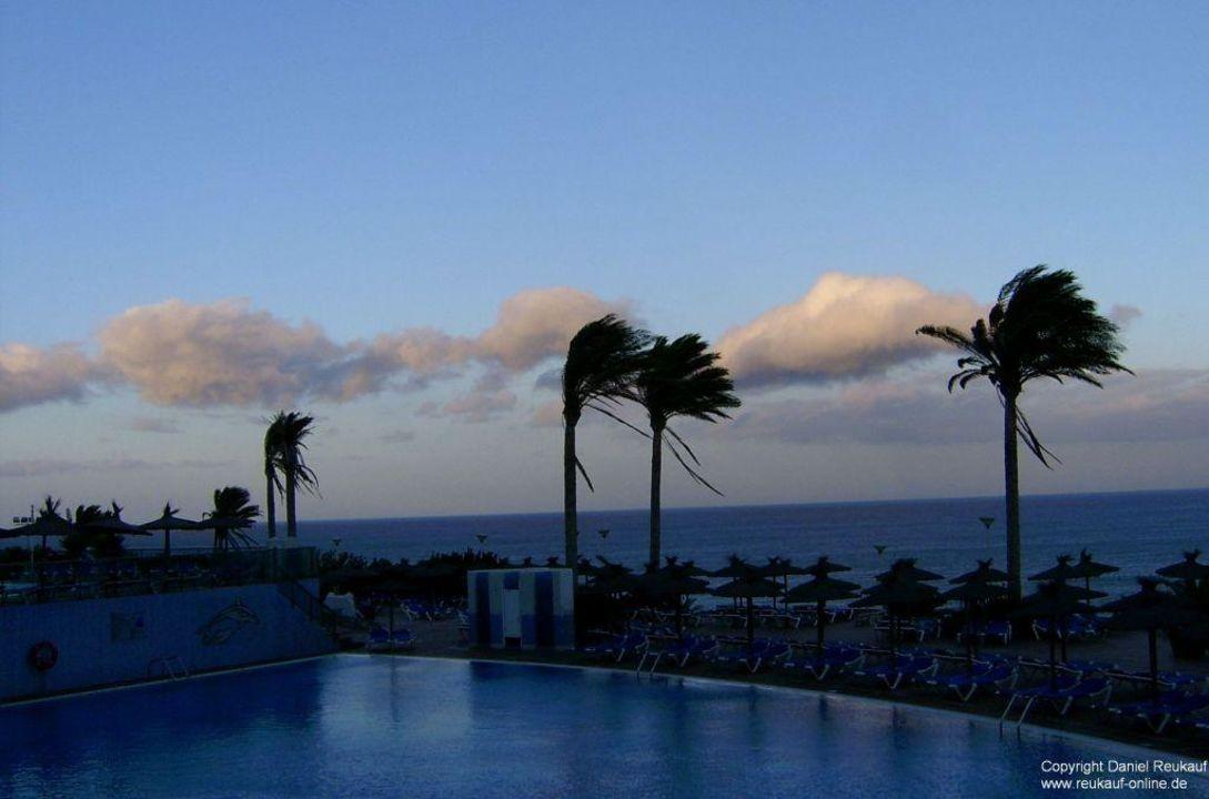 Viel Wind SBH Club Paraiso Playa