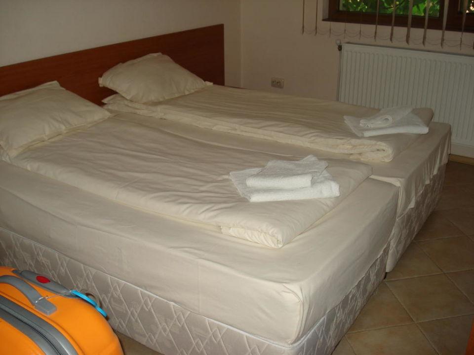 Betten Prespa Family Hotel
