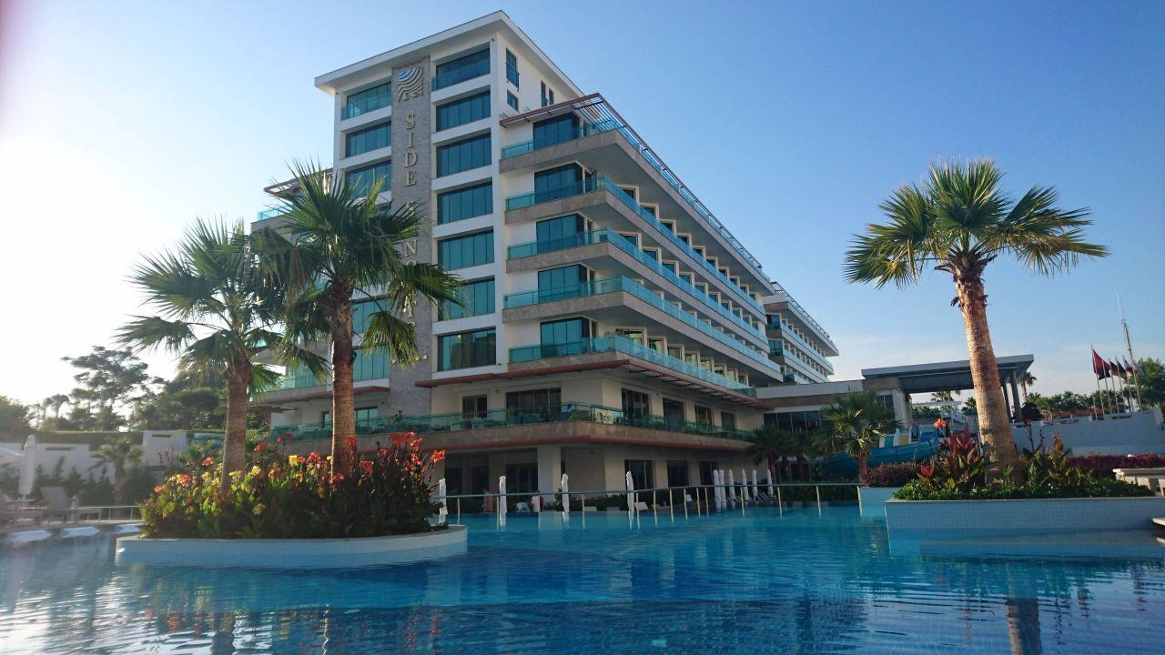 Hotel Side Sungate Bewertung