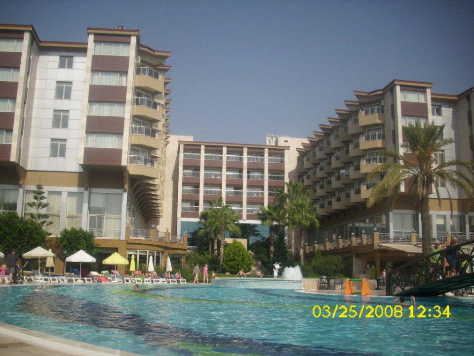 Hotel Hotel Terrace Beach Resort