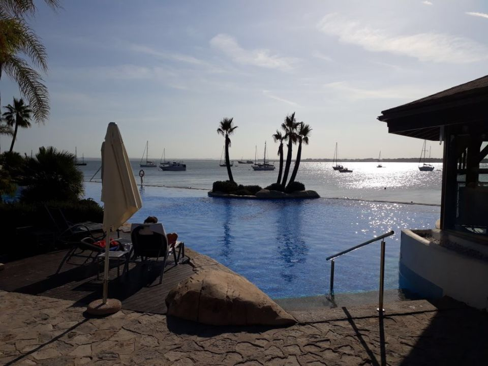 Hotel Mallorca November
