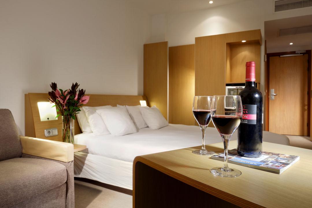 Zimmer Exe Madrid Norte