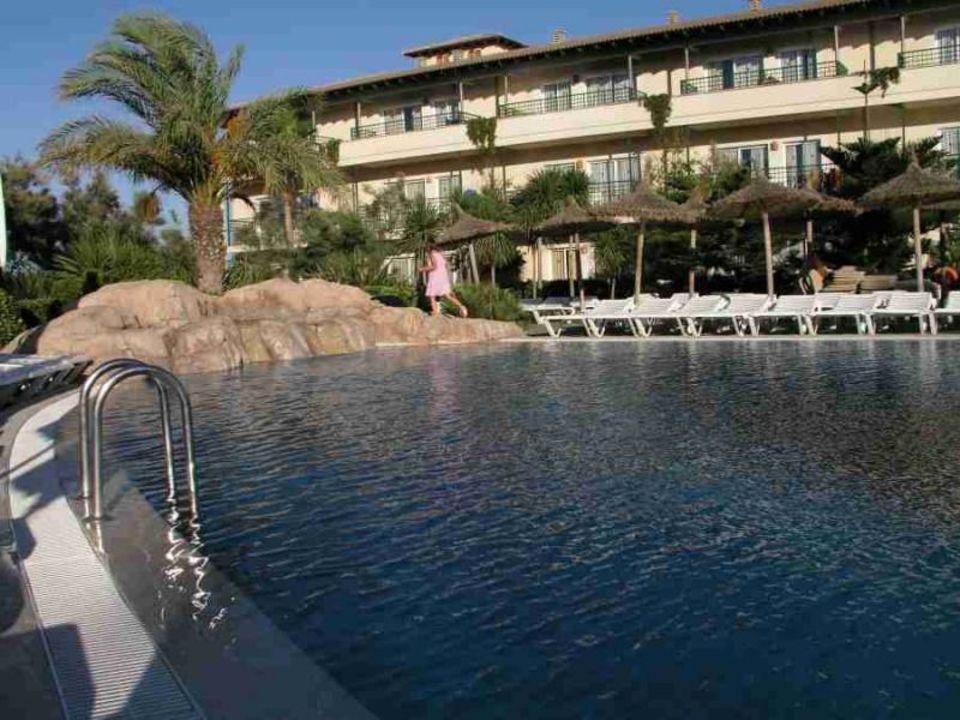 Eden Playa - Playa de Muro allsun Hotel Eden Playa