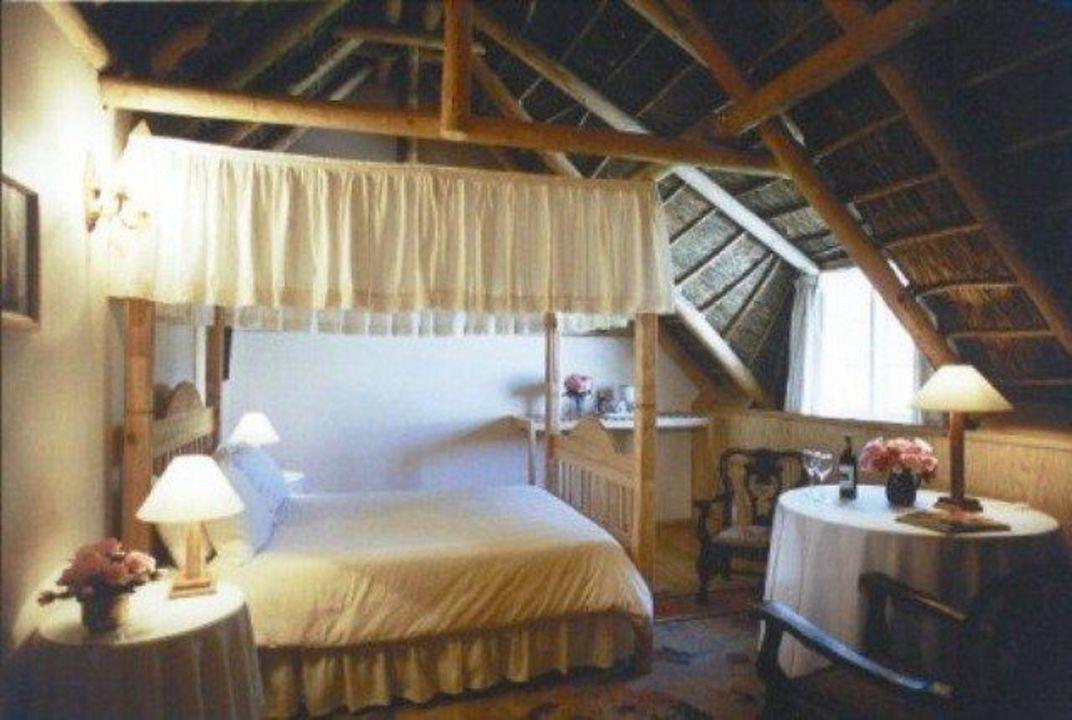 Double en suite Port Wine Guest House