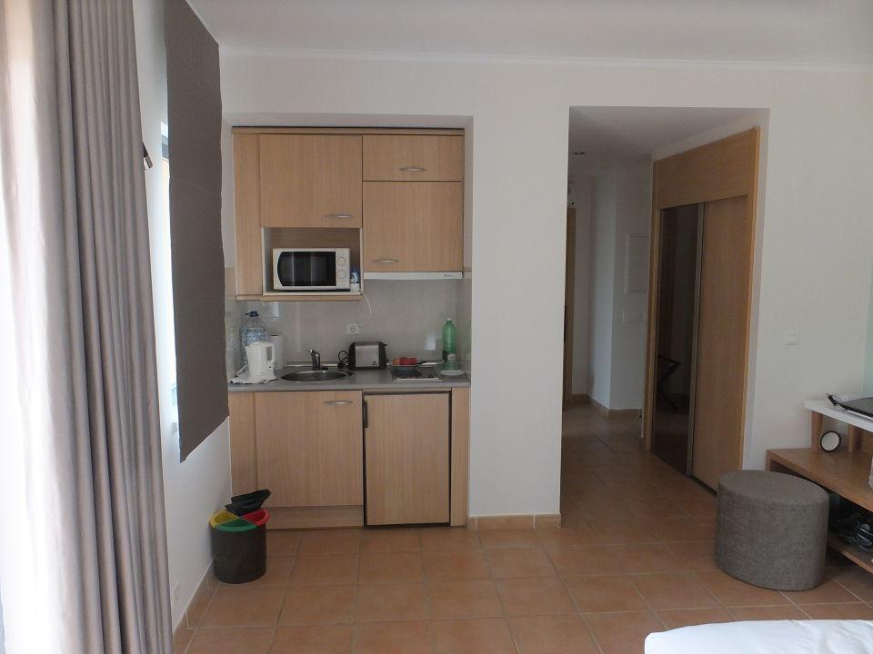 Zimmer Hotel Tivoli Marina Portimao