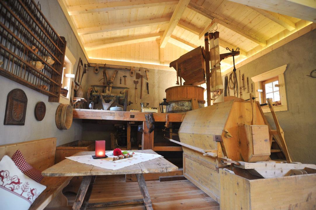 Mühle Residence Obermühle zu Schanzen