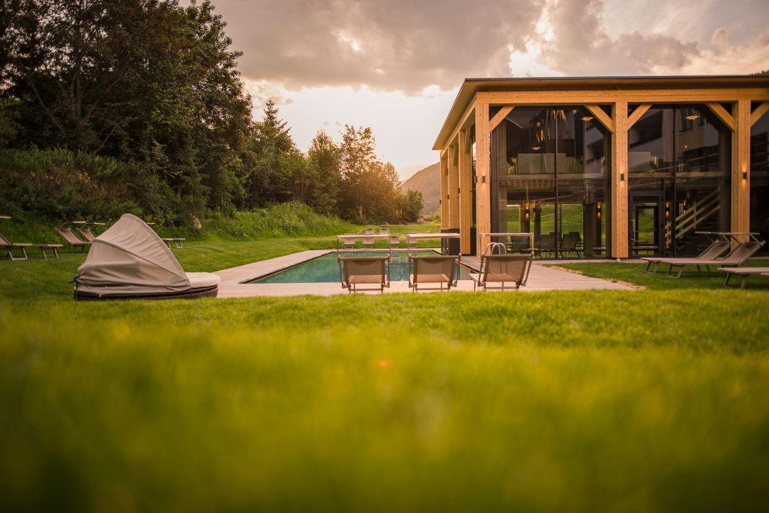 Garten Hotel Pustertalerhof