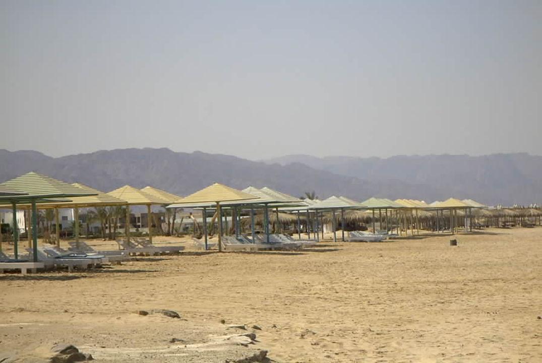 Strand Hotel Regina Nuweiba Resort