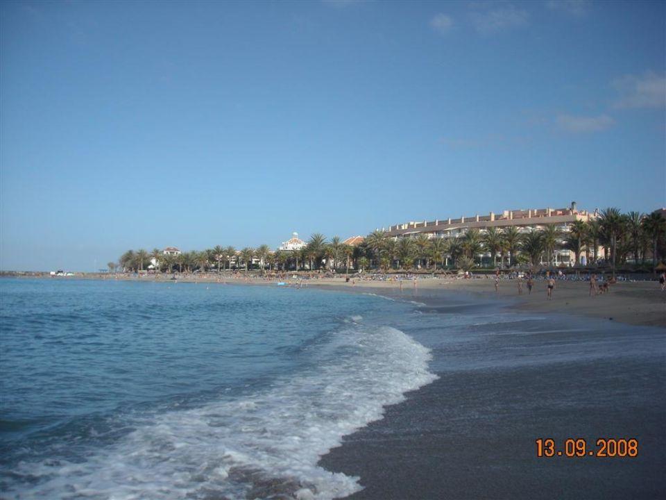 Strand apartamentos parque santiago 3 playa de las americas holidaycheck teneriffa spanien - Apartamentos parque santiago ...