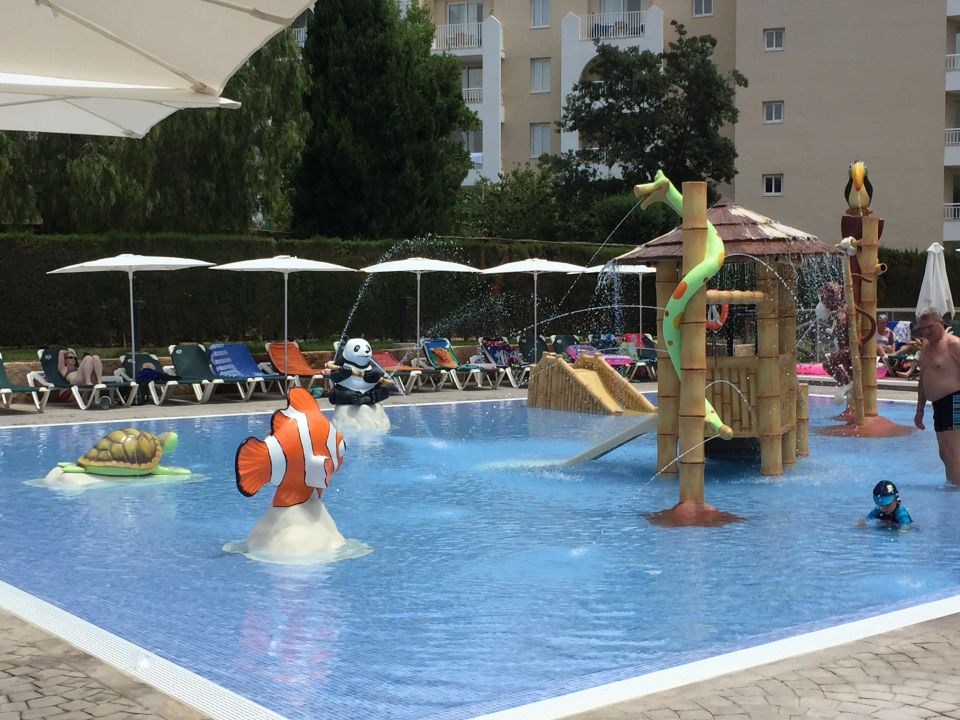 Quot Kinderpool Quot Protur Badia Park In Sa Coma Holidaycheck