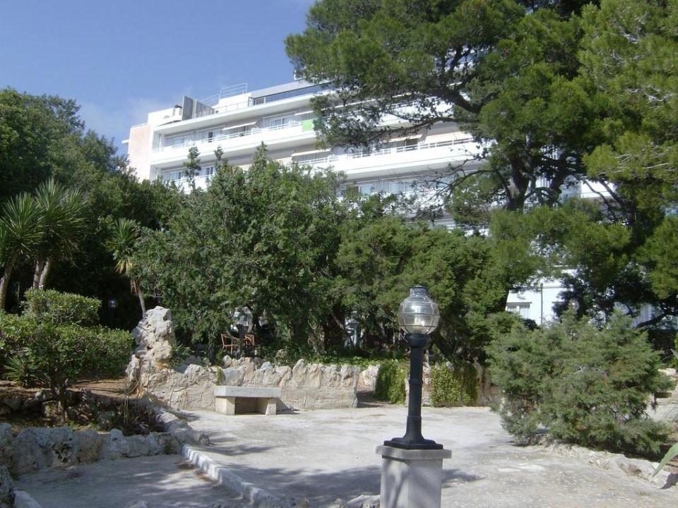 Romantik pur JS Hotel Cape Colom