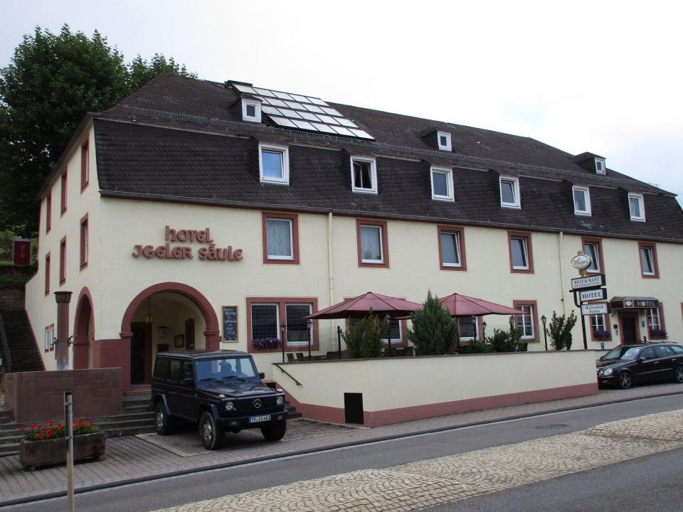 igeler säule hotel