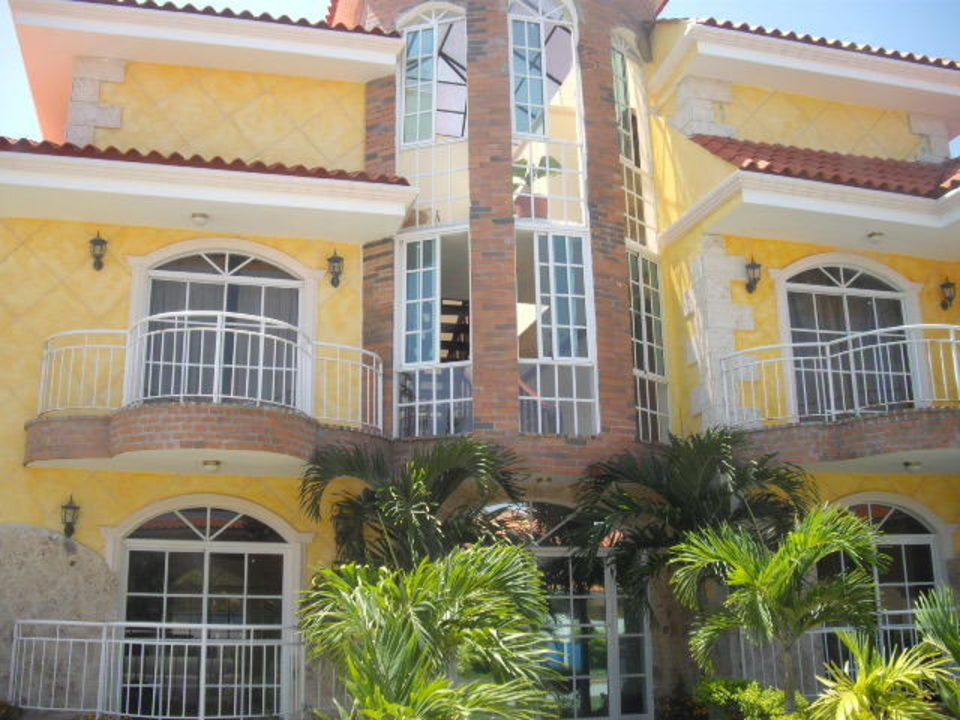 Villa IFA Villas Bavaro Resort & Spa (geschlossen)