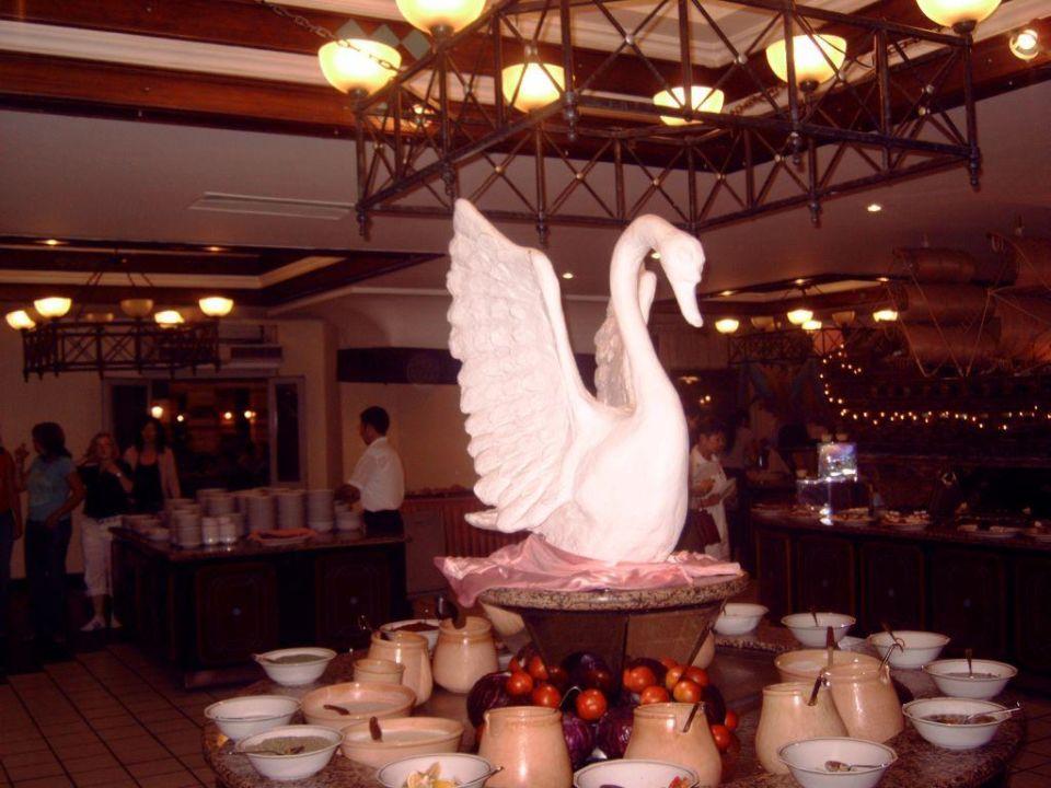 Buffet Belconti Resort Hotel
