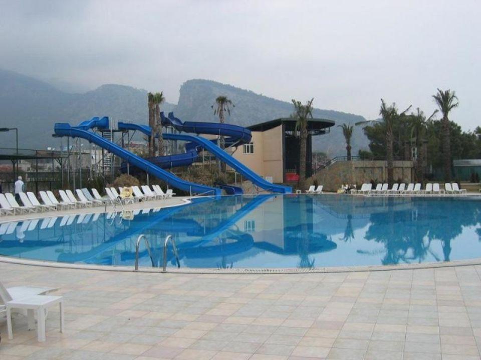 Rixos Beldibi Türkiz Beldibi Resort & Spa  (geschlossen)