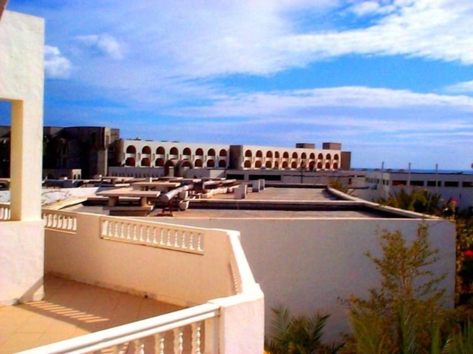 Bahia Beach Zimmeraussicht Daphne Bahia Beach
