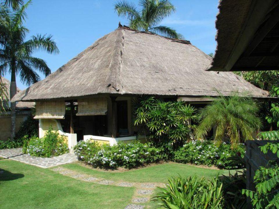 Unser Häuschen Rumah Bali B&B