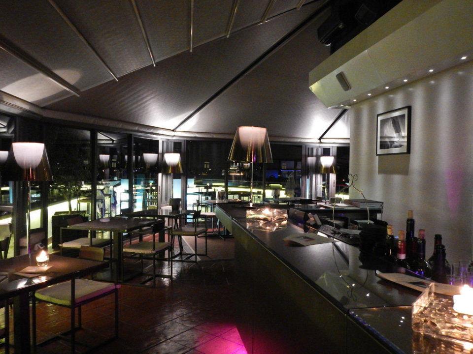 u0026quot;Restaurant u0026quot;La Terrasse u0026quot; u0026quot; Hotel Sofitel Rome Villa