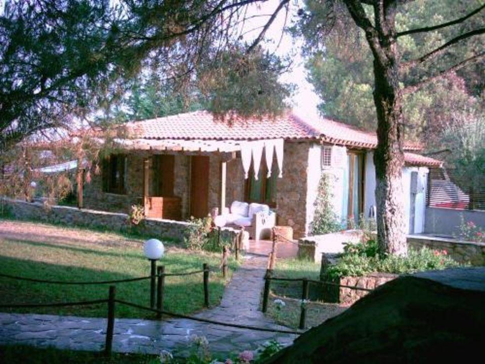 Hotel Ressort Manor House Ekies All Senses Resort