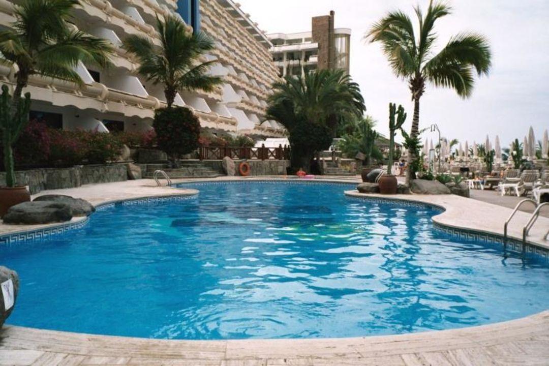 Aparthotel Lago Taurito - Hotelpool Hotel Paradise Lago Taurito