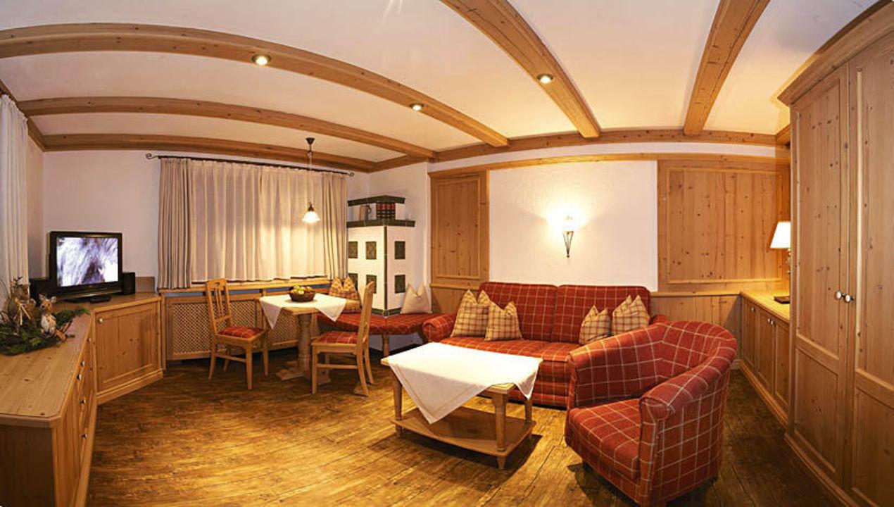 5 sterne luxus ferienwohnung g stehaus menkenbauer in. Black Bedroom Furniture Sets. Home Design Ideas