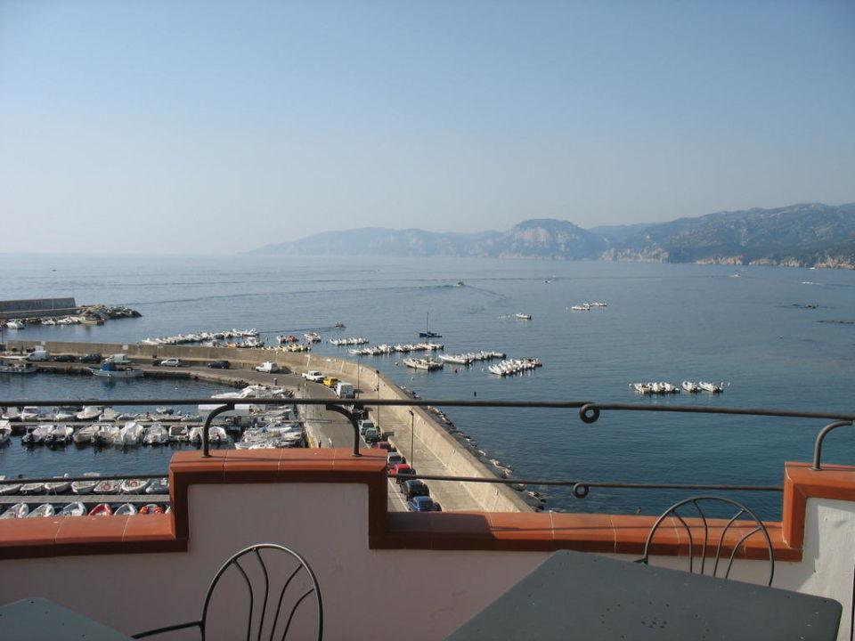 Cala Gonone Hotel Bue Marino