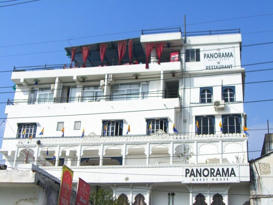 Panorama gh Panorama Guest House