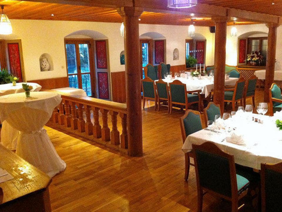 Saal Hotel Moosleitner