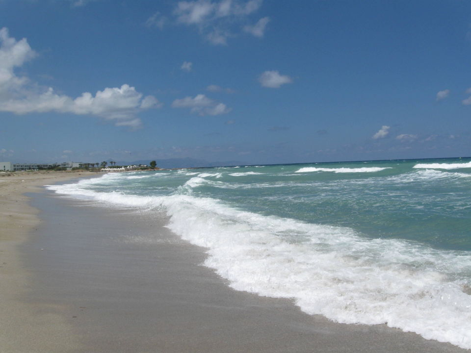 Strand Hotel Europa Beach Analipsi Holidaycheck Kreta