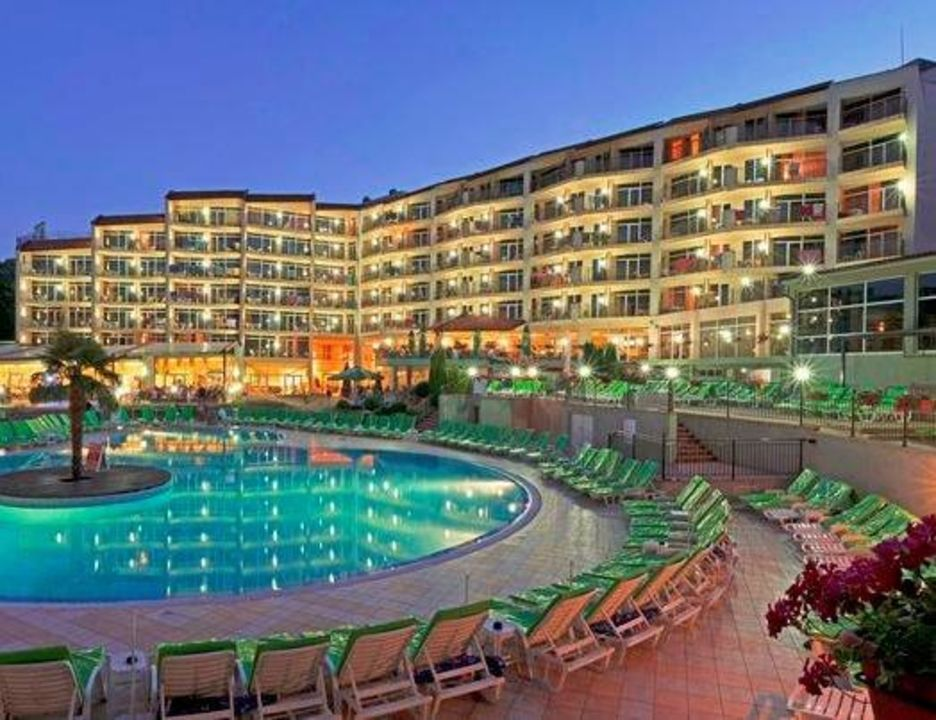 Smartline Madara Park Hotel Goldstrand
