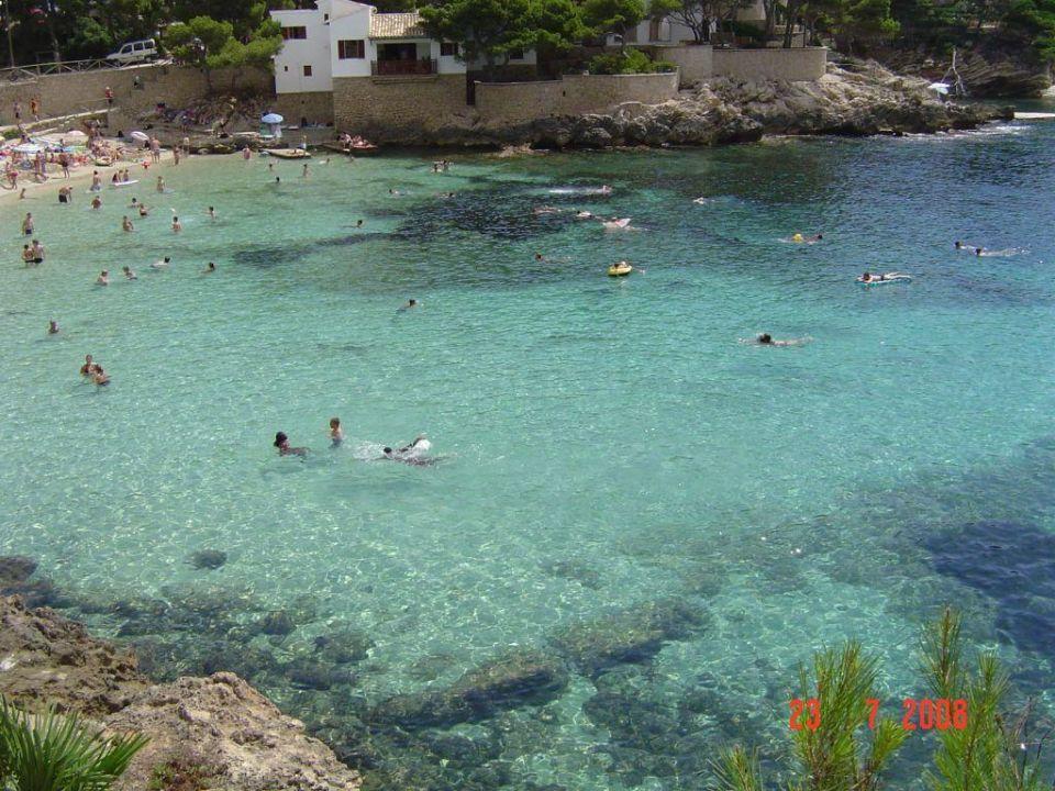 Cala Gat Hostal Alfonso Cala Ratjada Holidaycheck Mallorca