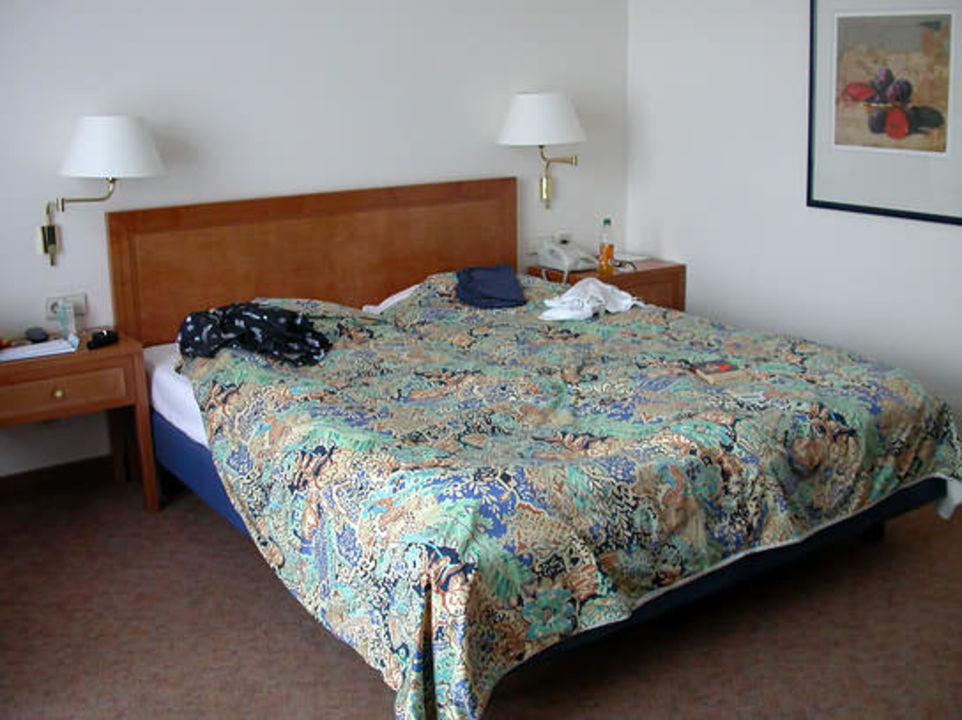 Steigenberger Bad Pyrmont, Zimmer Steigenberger Hotel & Spa Bad Pyrmont