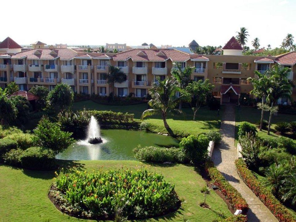 Hotelanlage Hotel Viva Wyndham Dominicus Palace