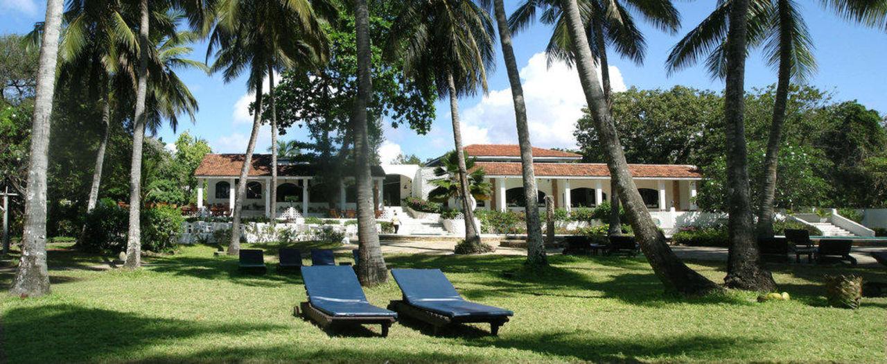 Hotel Diani Sea Lodge Hotel Diani Sea Lodge