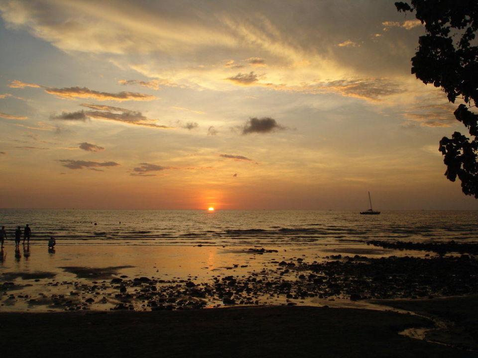 Strand Banpu Beach Hotel Banpu Beach Resort