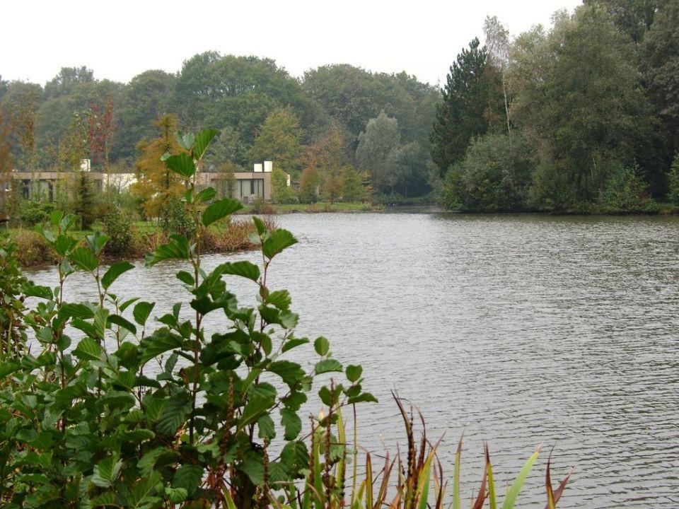 Am See  Center Parcs Het Heijderbos