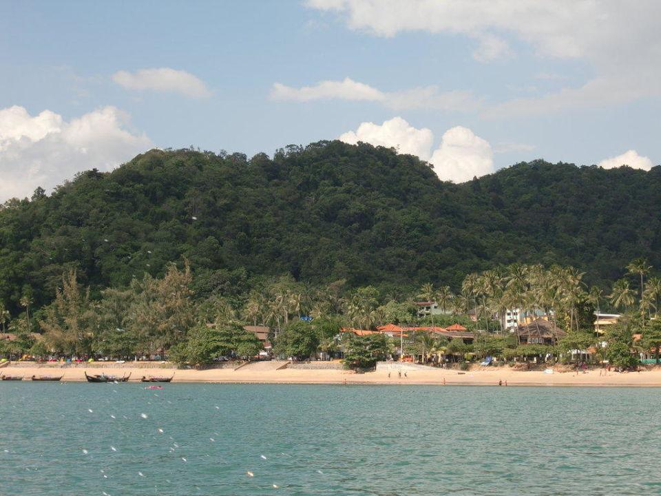 Strand Hotel Peace Laguna Resort