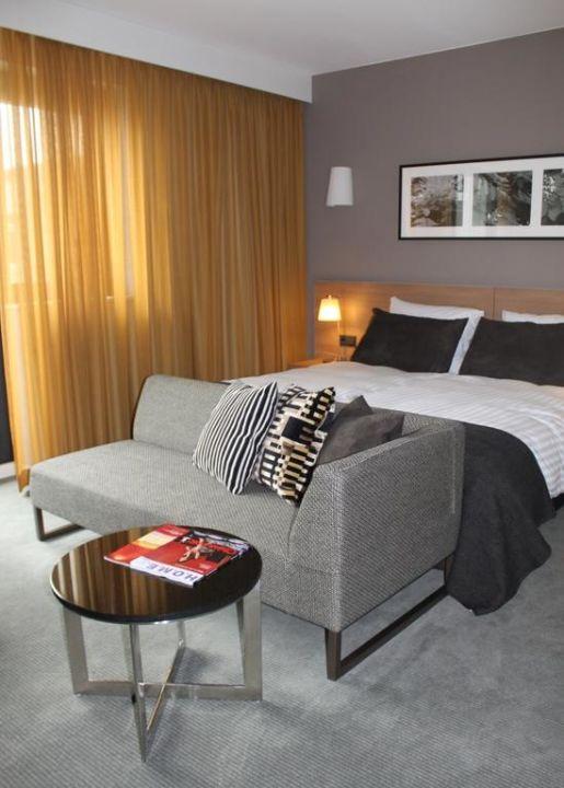 Studio apartment adina apartment hotel hamburg michel in for Appart hotel hambourg