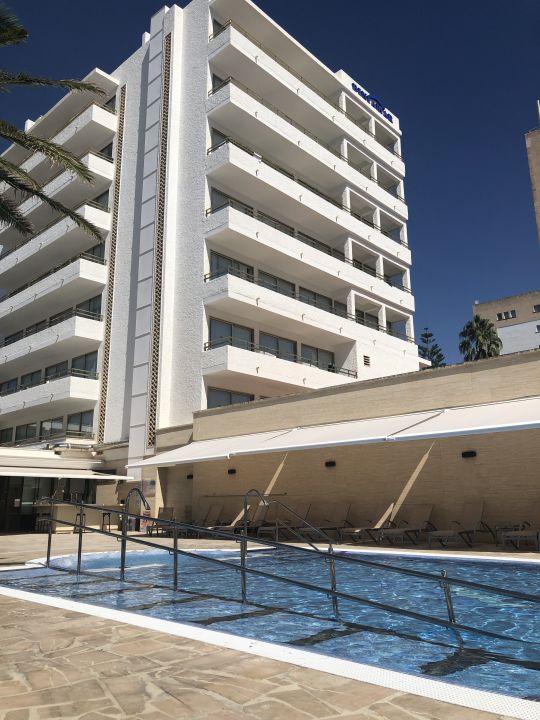 Pool Hotel Biniamar