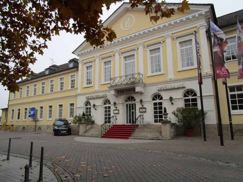 Kurhaus Bad Dürkheim