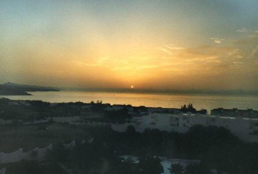 Costa Calma bei Sonnenaufgang (Fuerteventura) LABRANDA Golden Beach Hotel
