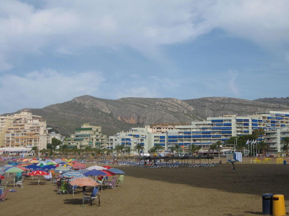 Panorama Apartments Danesp Grimaca