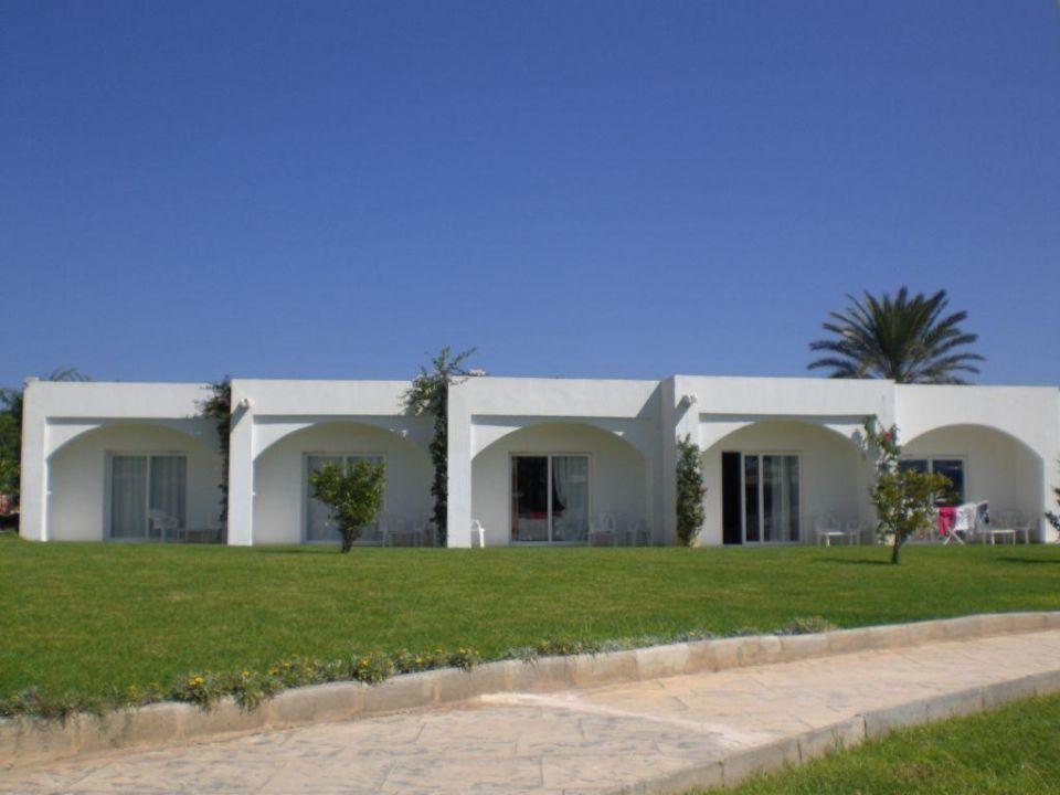 Anlage Thalassa Sousse