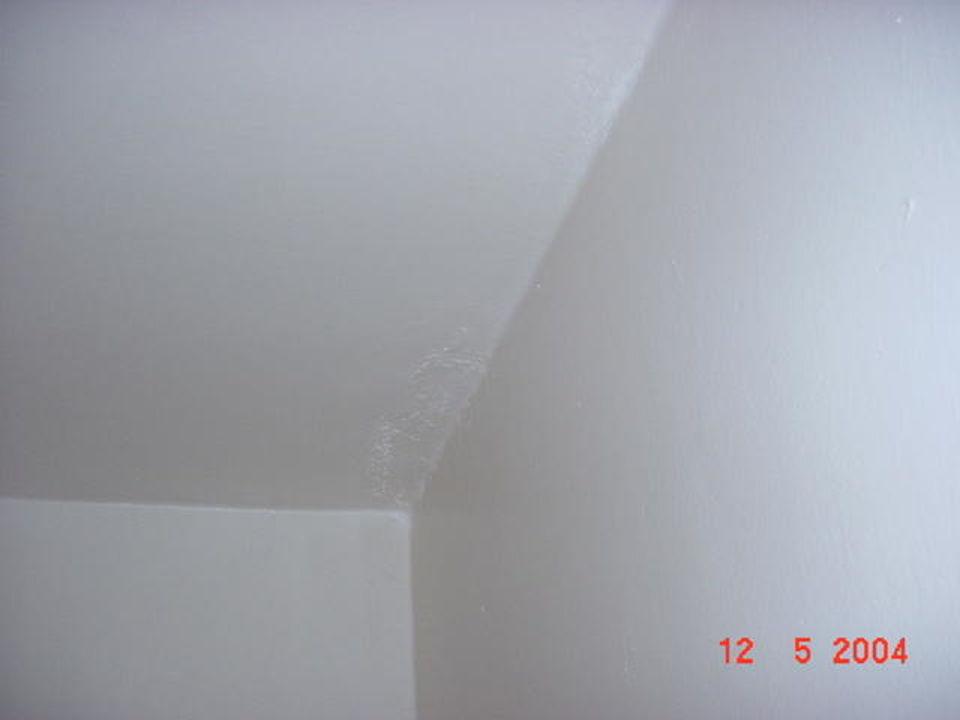 """"""" blühende""""  Decke im Zimmer Aparthotel Bitacora Lanzarote Club"""